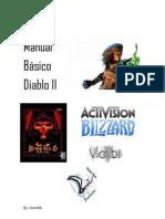 Manual Basico Diablo II by Victorml