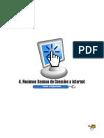 4 Nociones Conexion Internet