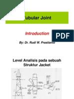 Tubular Joint PBL Introduction