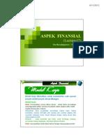 Pert 12 Aspek Finansial 02a