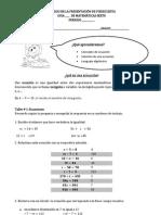 Ecuaciones y Teoria de Numeros Sexto