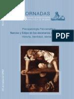 Jornadas GPAB - Narciso y Edipo en los escenarios del psiquismo.pdf