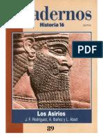 Cuadernos de Historia 16; Los Asirios..pdf