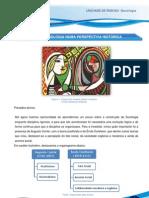 5 - A Sociologia Numa Perspectiva Historica(1)