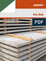 Flat Slab Stahlton