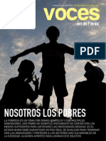 ARG Voces Fenix Pobreza N.23
