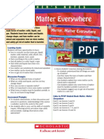2 Mattermatter