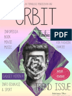 ORBIT FIX