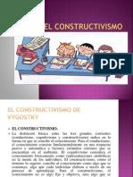 El Constructivismo Gema