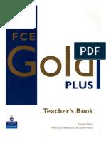 FCE GOLD Plus - Teacher's Book