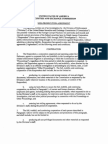 Acuerdo de RLC y Bolsa EEUU