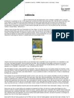 _No Ritmo da redundância_ (imprimir) - 21_2_2003 - Digestivo Cultural - Gian Danton - Colunas
