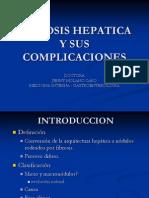 Copia de Cirrosis Hepatica y Sus Complicaciones