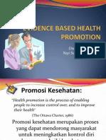 Evidence Based HP.pptx
