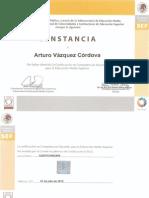 Certificado en Competencias Docentes para la Educación Media Superior