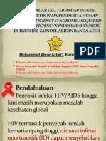 cd4 hiv