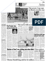 61 Per Cent of Pak LEGISLATORS Incl PM Do Not Pay Income Tax The Asian Age 23 December, 2010