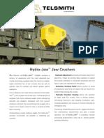 Hydra Jaw 0211 h 3244 Lr