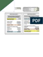 Hitung Sendiri Kredit Mobil-Motor
