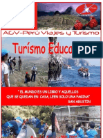 PDF Pvt Turismo Educativo