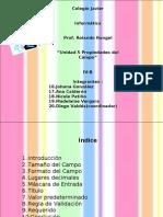 Informática Diego Valdés