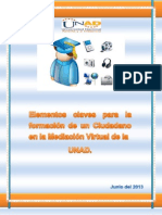 Guia Didactica Construyendo Ciudadanía Milena Carrillo