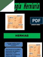 Anarvis e Ingris (Hernias)