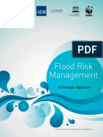 ADB Flood Risk Management