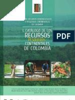 Catalogo Pesquero Colombia