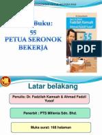 Petua_Seronok_Bekerja
