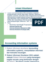 Sistem Akuntansi