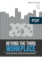 2050 Beyond the Third Workplace