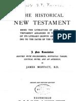 Moffatt Historical NT