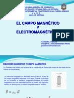 El Campo Magnc3a9tico