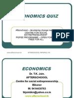 10 July Economics