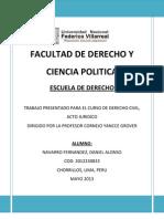 ACTO JURIDICO PANDECTAS.docx