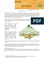 Informe Quincenal Mineria Reservas Mineras (1)