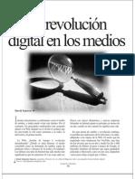 La Revoucion Digital en Los Medios