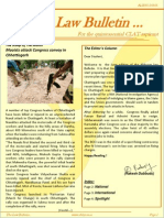 Abhyaas Law Bulletin - June 2013