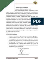 PRODUCCIÓN DE DETERGENTES