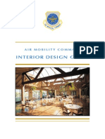 Military Base Interior Design Guide