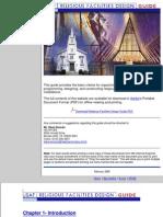 USAF Chapel Design Guide