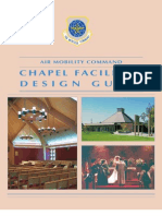 USAF Chapel Design Guide
