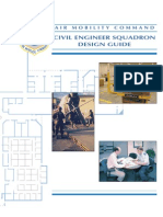 USAF Civil Engineer Squadron Design Guide