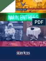 USAF Dining Facilities Design Gude