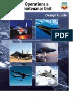 USAF Aircraft Maintenance Facilities Design Guide