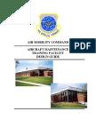 USAF Aircraft Maintenance Training Facilities Design Guide