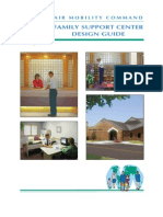 USAF Family Support Center Design Guide