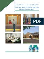 USAF Family Support Center Design Guide