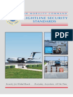 USAF Flight Line Security Design Guide